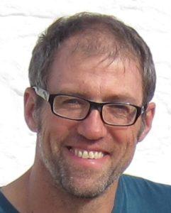 Porträt Falk Nicol