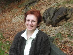 Heidemarie Erlwein, Porträt